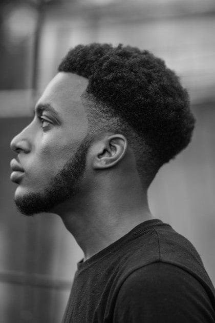 Collier de barbe