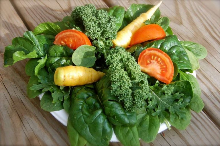Aliments vitamine A