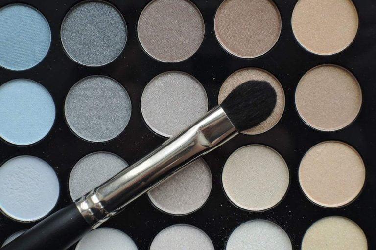 palette maquillage (sephora ou nocibe)