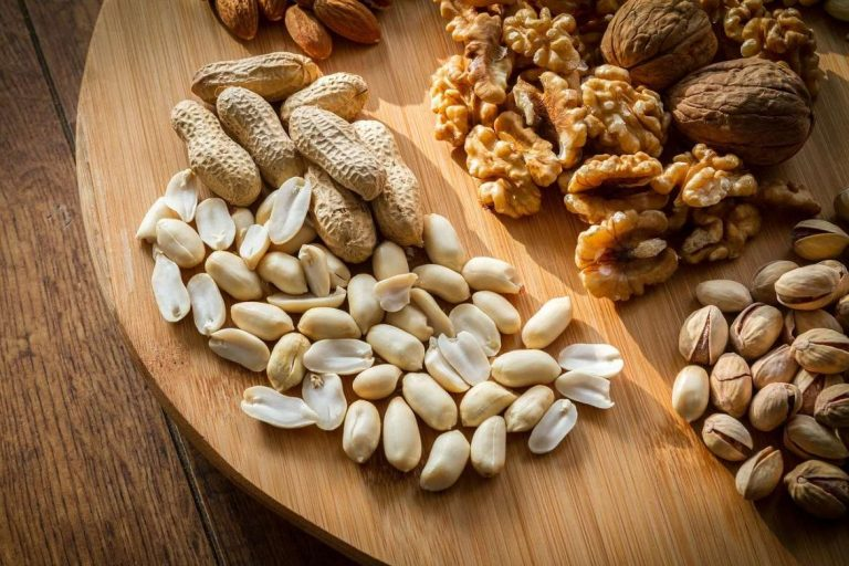 aliments riches en vitamines B